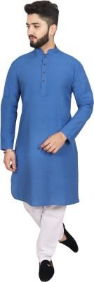 SG RAJASAHAB Men Kurta and Pyjama Set