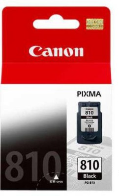 Canon PG-810 Single Color Ink Cartridge