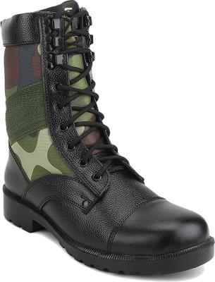 PARA COMMANDO FOJI BOOT SHOE Boots For Men