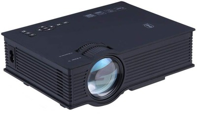 Livato UC68 FullHD LED WiFi Projector Portable Projector