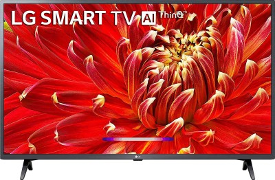 LG 108cm (43 inch) Full HD LED Smart TV 2019 Edition