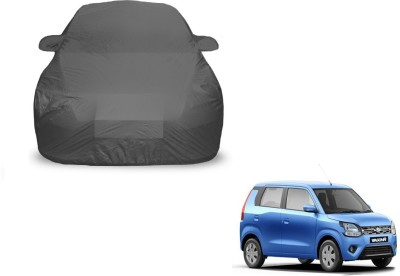 Flipkart SmartBuy Car Cover For Maruti Suzuki WagonR Stingray (With Mirror Pockets)