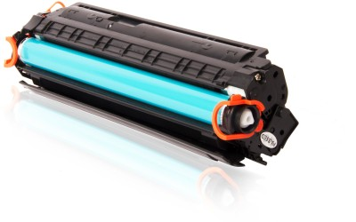 Flipkart SmartBuy 12A Toner Cartridge Compatible For HP 12A / Q2612A Single Color Ink Toner