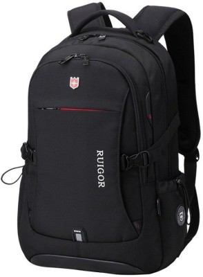 Ruigor 15.6 inch Expandable Laptop Backpack