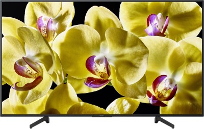 Sony Bravia X8000G 163.9cm (65 inch) Ultra HD (4K) LED Smart Android TV
