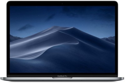 Apple MacBook Pro Core i7 8th Gen - (16 GB/256 GB SSD/Mac OS Mojave/4 GB Graphics) MV902HN