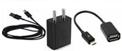 Signature Cable Accessory Combo for mobile, laptop, tablet