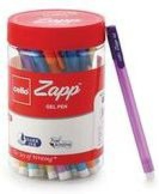 Cello Zapp Gel Pen