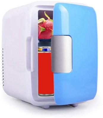Globalurja B001 Cool and Warm Mini Portable 4 L Car Refrigerator