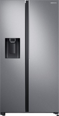 Samsung 676 L Frost Free Side by Side Inverter Technology Star Refrigerator