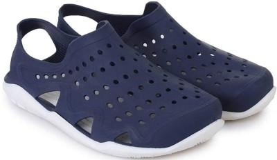 Clymb Men Blue Sandals