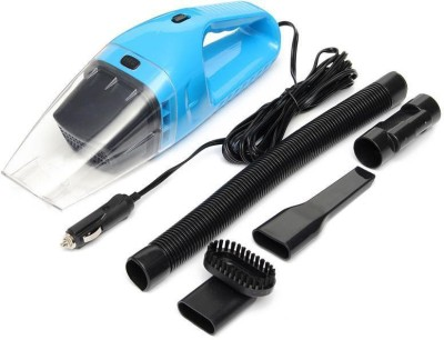 Onshoppy New 12V 120W Suction Mini Vehicle Car Handheld Vacuum Dirt Cleaner Wet & Dry Car Vacuum Cleaner