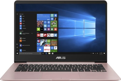 Asus ZenBook Core i5 8th Gen - (8 GB/256 GB SSD/Windows 10 Home) UX430UA-GV372T Thin and Light Laptop