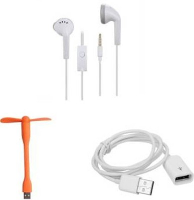Signature Cable Accessory Combo for mobile, laptop