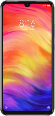 Redmi Note 7 Pro (Astro Moonlight White, 64 GB)