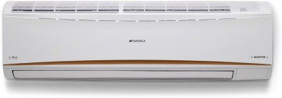 Sansui 1 Ton 5 Star Split Inverter AC  - White
