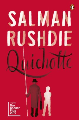 Quichotte - Booker Award 2019, Shortlisted