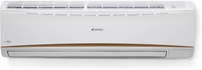 Sansui 1.5 Ton 3 Star Split AC  - White