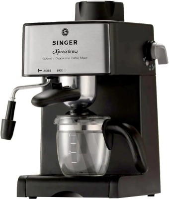 Singer Xpress Brew 4 Cups Coffee Maker
