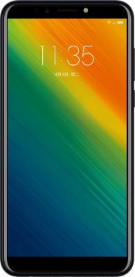 Lenovo K9 Note (Black, 64 GB)