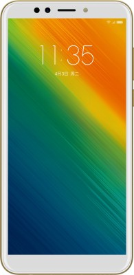 Lenovo K9 Note (Gold, 64 GB)
