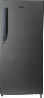 Haier 195 L Direct Cool Single Door 5 Star Refrigerator