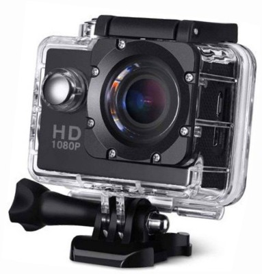 Maupin SPORT ACTION CAMERA sport Cam Waterproof Sports and Action Camera