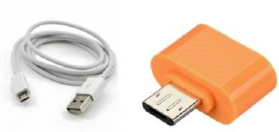 Di Innovating Technology Cable Accessory Combo for MOBILE, DESKTOP, LAPTOP