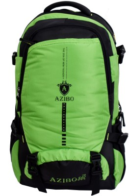 Azibo Turbo Hiking Trekking,Camping Travel Backpack Rucksack (50 Ltrs.) Rucksack