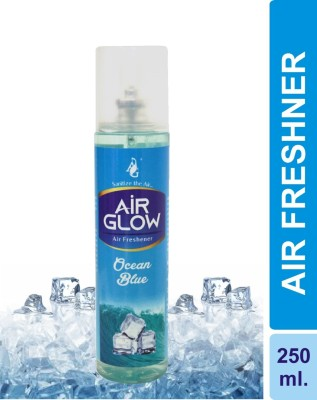 AirGlow OceanBlue Spray