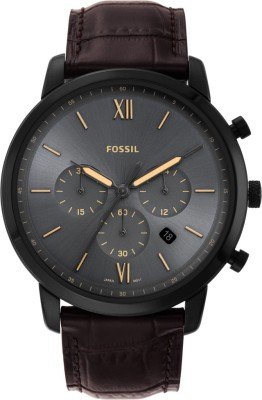 Fossil FS5579 Neutra Chrono Analog Watch  - For Men