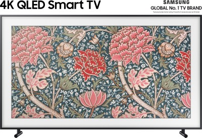 Samsung The Frame 138cm (55 inch) Ultra HD (4K) QLED Smart TV