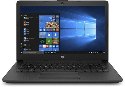 HP 14q Core i5 8th Gen - (8 GB/256 GB SSD/Windows 10 Home) 14q-cs1002tu Thin and Light Laptop