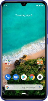 Mi A3 (Not just Blue, 128 GB)