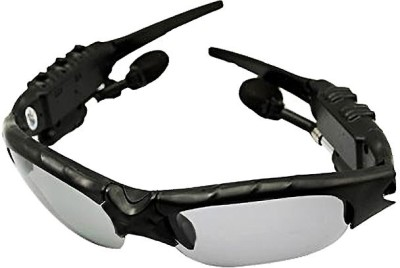Shopper52 Mp3 Player Sunglasses Goggles with Bluetooth Connectivity