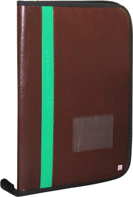 Akshat faux leather Document Carriers & Bags