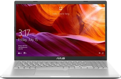Asus Core i5 8th Gen - (8 GB/512 GB SSD/Windows 10 Home) X409FA-EK555T Laptop