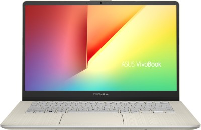 Asus VivoBook S Series Core i5 8th Gen - (8 GB/1 TB HDD/256 GB SSD/Windows 10 Home) S430FA-EB039T Thin and Light Laptop