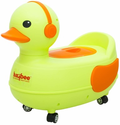 Baybee Baby Potty Training Seats -Potty Toilet with Removable Tray &Potty Chair Potty Box