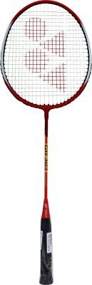 Yonex GR303 Red Strung Badminton Racquet
