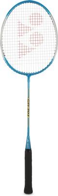 Yonex GR303 Blue Strung Badminton Racquet