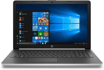 HP 15q Core i5 8th Gen - (8 GB/1 TB HDD/Windows 10 Home/2 GB Graphics) 15q-ds0004TX Laptop