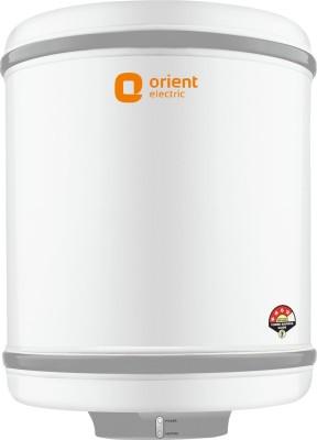 Orient Electric 15 L Storage Water Geyser (WS1502M, White)