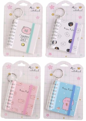 R H lifestyle Mini Notebook