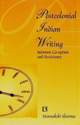 Postcolonial Indian Writing