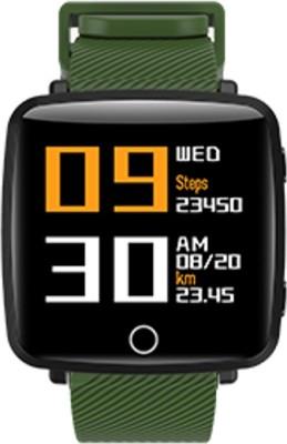 Lenovo Carme NA Smartwatch