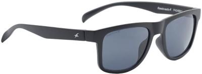 Fastrack Retro Square Sunglasses