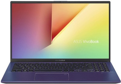 Asus Vivobook 15 Ryzen 5 Quad Core - (8 GB/512 GB SSD/Windows 10 Home) X512DA-EJ503T Thin and Light Laptop