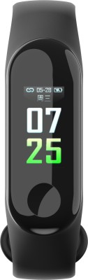 Gizmore Gizfit 901 Fitness Band