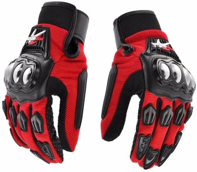 AdroitZ GLOVES FOR RIDERS, BIKERS-993 Riding Gloves